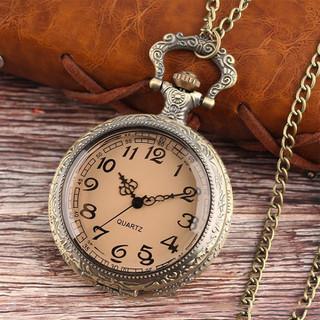 Đồng hồ quả quýt đeo cổ - tgck404 thumbnail