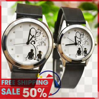 Đồng hồ đôi tình nhân phong cách Hàn Quốc SMM57, đồng hồ cặp mẫu mới nhất, tặng hộp và pin dự phòng, bảo hành 1 năm - DONGHODOI-TRANG2NGUOI thumbnail
