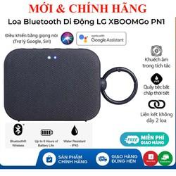 Loa Bluetooth Chống nước LG XBOOM Go PN1 Bảo Hành tại LG