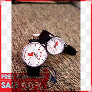 Đồng hồ đôi love giá 2 cái - love01 thumbnail