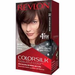 Thuốc nhuộm tóc REVLON MỸ màu 32 - Nâu Tây