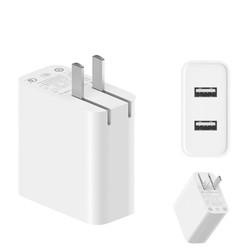 Bộ phụ kiện sạc nhanh 18W 20W dành cho điện thoại  máy tính bảng ZMi HA622  HA612  HA711  AL870C - Hàng