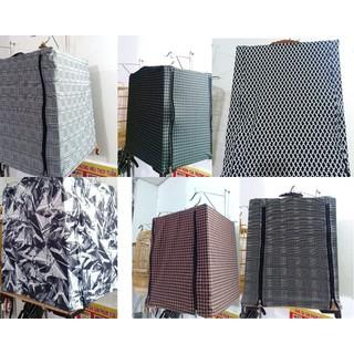 hàng loại 1-Áo lồng chim cao cấp chất liệu vải trơn - áo lồng cao cấp 1 thumbnail
