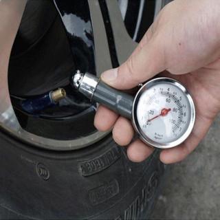 Thiết bị đo áp suất lốp xe - qut405 thumbnail