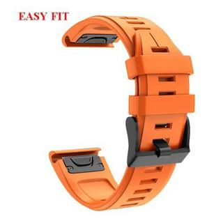 Dây đeo G a r m i n Forerunner 935 945 QuickFit bản 22mm - 7317414640 thumbnail