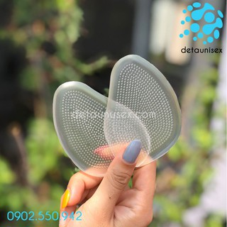 [ Chính Hãng ] Miếng lót giày mũi giày silicon cao cấp COLOR - Siêu êm siêu dày - LGS3 - LGS3 thumbnail