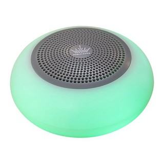 Loa mini bluetooth speaker A6 (Xám) - 73203725 thumbnail
