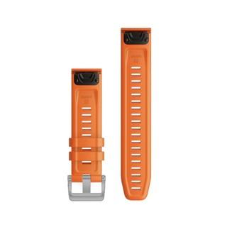 Dây đeo G a r m i n QuickFit 22mm Silicon (Chính Hãng) - 6356774249 thumbnail