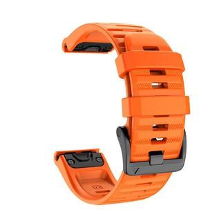 Dây đeo G a r m i n Fenix 5, Fenix 5 Plus, Fenix 6 QuickFit 22mm - 4717419598 thumbnail