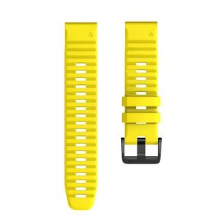 Dây đeo G a r m i n Fenix 5X, Fenix 5X Plus, Fenix 6X bề rộng 26mm - 3917516617 thumbnail