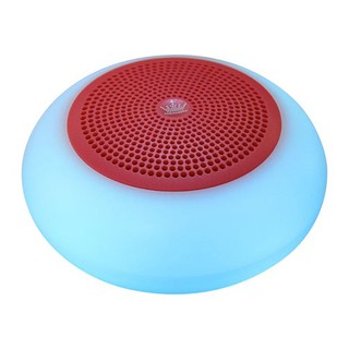 Loa mini bluetooth speaker A6 (Đỏ) - 73203732 thumbnail