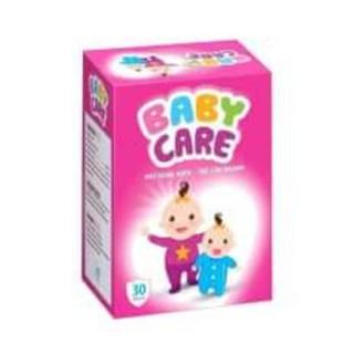 CỐM BABY CARE - MŨI HỌNG KHỎE TRẺ LỚN NHANH - 6523521 thumbnail