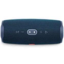 Loa Bluetooth Không Dây Charge 4+ Chống Nước Âm Thanh Siêu Trầm Và Phụ Kiện