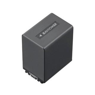 Bộ pin sạc máy ảnh Sony NP-FV100A Ravpower RP-OBCF001 - 7311293451 thumbnail