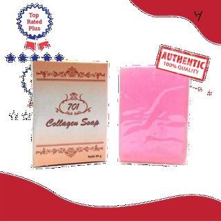XÀ PHÒNG RỬA MẶT COLLAGEN PLUS VIT E 701 - 203 thumbnail