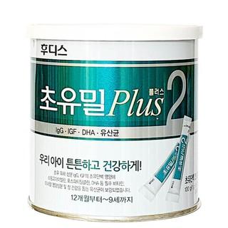 Sữa non ILDONG Hàn quốc 100gr số 1, Số 2, Men , Sắt Hồng Date 2023 [ĐƯỢC KIỂM HÀNG] 30077432 - 30077432 thumbnail