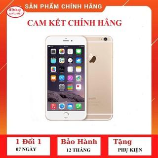 iphone 6 quốc tế 16GB zin đẹp - ip6 thumbnail