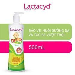 Sữa tắm gội Lactacyd Milky 250mlClick để phóng to  Sendo.vn Sức Khỏe & Làm Đẹp Tắm & chăm sóc cơ thể Sữa tắm Sữa tắm gội Lactacyd Milky 250ml - lactacydmilky250ml