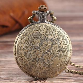 Đồng hồ quả quýt đeo cổ - tgdc404 thumbnail