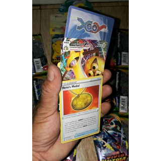 Sét 84 thẻ bài Pokemon_ViViD bằng giấy bóng óng ánh - 12 túi 84 thẻ poke_ViViD thumbnail