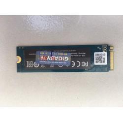 SSD 256gb Gigabyte M2 2280 NVMe PCIe 17001550MBs - Viễn Sơn phân phối [ĐƯỢC KIỂM HÀNG] 43038847