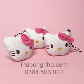Thú bông đầù kitty - 1967102762 thumbnail