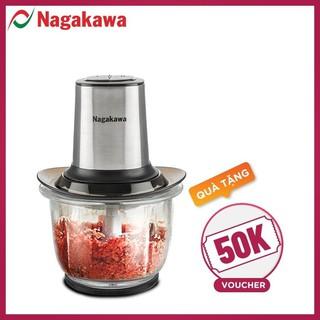 Máy xay thịt Nagakawa NAG0812 - NAG0812 thumbnail