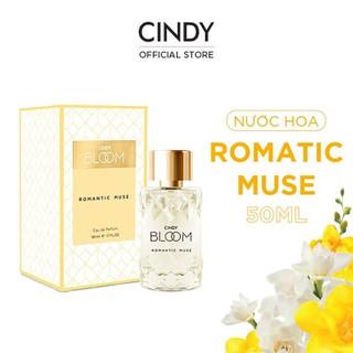 Nước hoa Cindy Bloom 50ml - 8934662102937_000 2