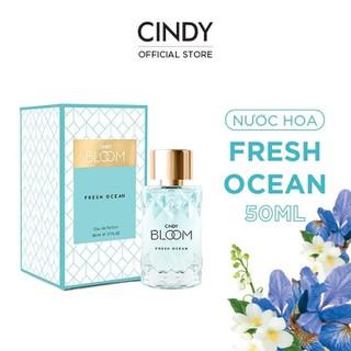 Nước hoa Cindy Bloom 50ml - 8934662102937_000 4