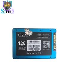 SSD 128gb Oscoo Sata 3 chuẩn 2.5inch - Chính hãng