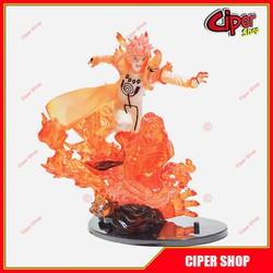 Mô hình Namikaze Minato Fzero - Mô hình Naruto - Figure Action Minato Lục Đạo
