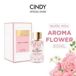 Nước hoa Cindy Bloom 50ml - 8934662102937_000 1
