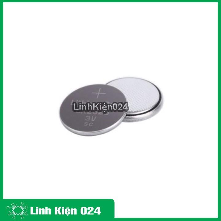 pin 3v - Pin 3V CR 2025 - SP01990 1