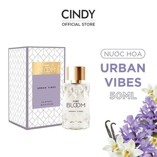 Nước hoa Cindy Bloom 50ml - 8934662102937_000 3