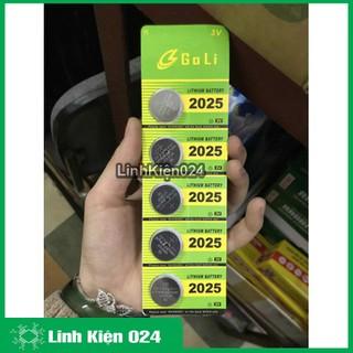 pin 3v - Pin 3V CR 2025 - SP01990 4