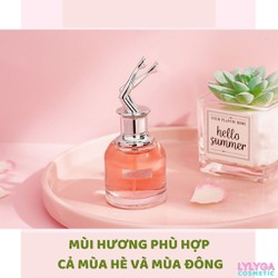 Nước hoa Nữ KARRI Perfume Collection 30ML nước hoa chân dài cô gái