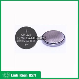 pin 3v - Pin 3V CR 2025 - SP01990 5