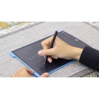 Bảng viết, bảng vẽ điện tử thông minh tự động xóa cho bé - Bảng viết, bảng vẽ điện tử thông minh tự động thumbnail