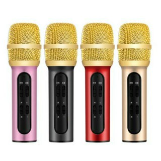Micro Live Stream Thu Âm C11, Micro Thu Âm, Hát Live Stream,Karaoke Online, Tặng Tai Nghe Chính Hãng Bảo - V5567Y thumbnail