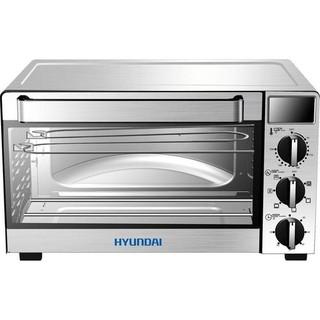 Lò nướng điện Cao Cấp Hyundai HDE 3002S 45L (Chính Hãng Bảo Hành 12 Tháng) - 10515 thumbnail