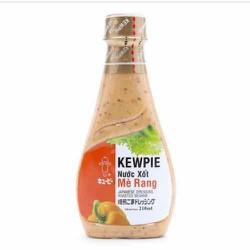 Nước sốt mè rang Kewpie 210ml