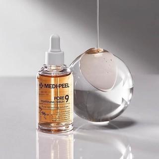 Tinh Chất Thu Nhỏ Lỗ Chân Lông, Căng Bóng Da Medi-Peel Pore 9 Tightening Serum 50ml - sp1322 thumbnail