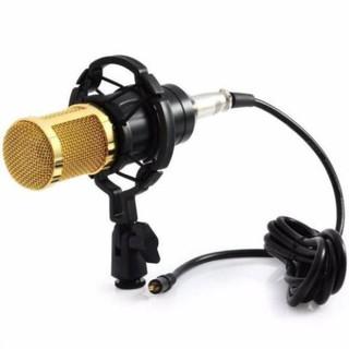 Mic thu âm karaoke live stream BM900 chính hãng chất lượng siêu hay [Giá tốt] - V5637Y thumbnail