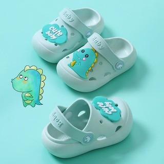 Dép sục Cute baby dành cho bé trai và bé gái chống trơn, chống vấp - cutebaby thumbnail