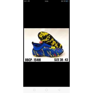 Giày bóng đá cổ chun CP 154 - gbdcc2 thumbnail