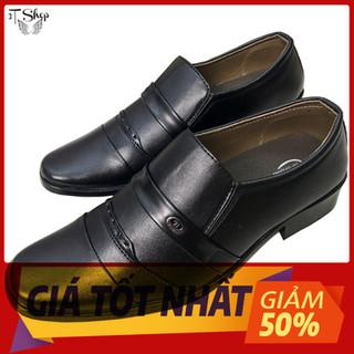 Giày tây tăng 5cm - GTT3cm thumbnail