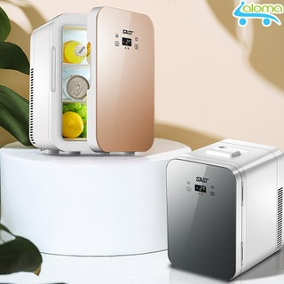 Tủ nóng lạnh 2 chế độ SAST ST-12L bảo quản thực phẩm mỹ phẩm thuốc men có màn hình nhiệt độ cho gia đình và ô tô - SAST ST-12L thumbnail