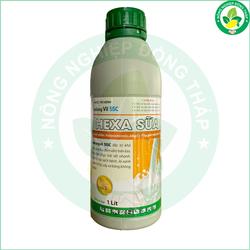 Thuốc Trừ Bệnh Mekong Vil 5SC HEXA SỮA (chai 1 lít)