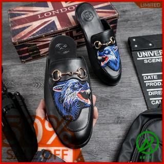 Giày Lười Nam Đẹp - GLND21 M584L thumbnail