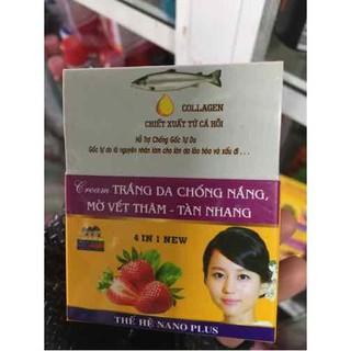 Kem AIHAO Trắng Da Chống Nắng -Mờ Vết Thâm -Tàn Nhang - 185 thumbnail